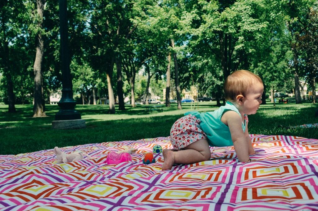 Ivy McKennan Park