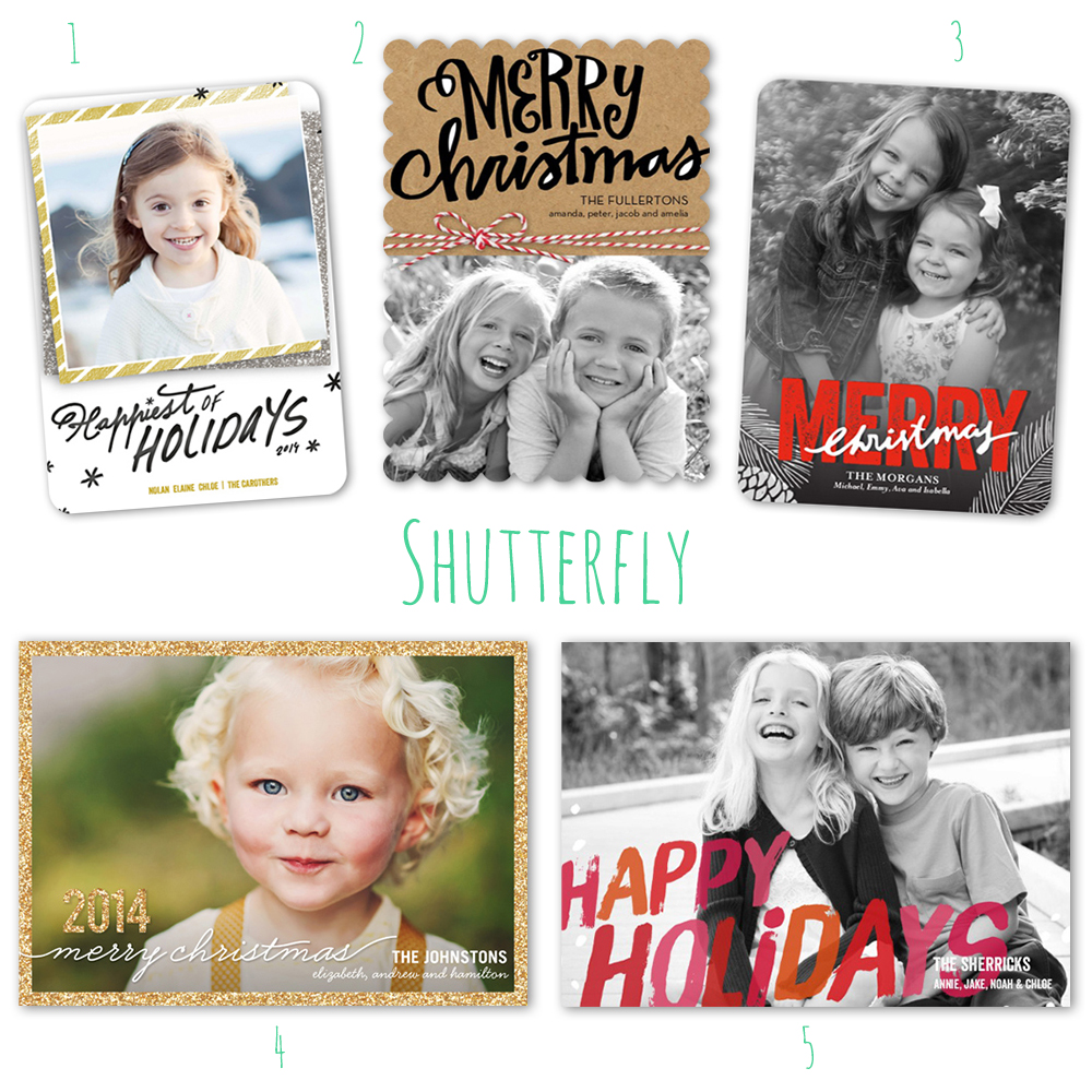 Shutterfly Christmas 2