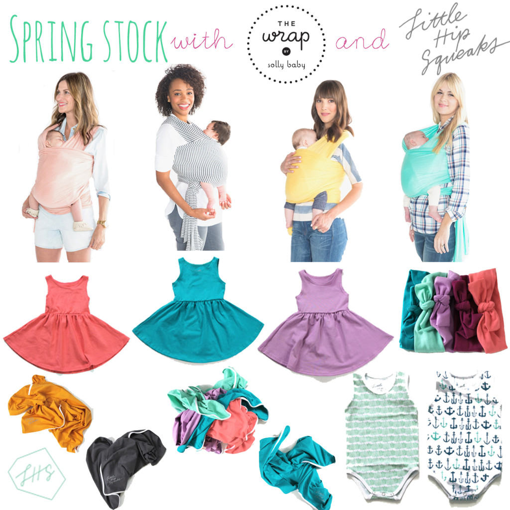 Spring Stock Other