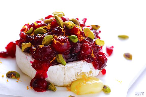 Cranberry-Pistachio-Baked-Brie-1