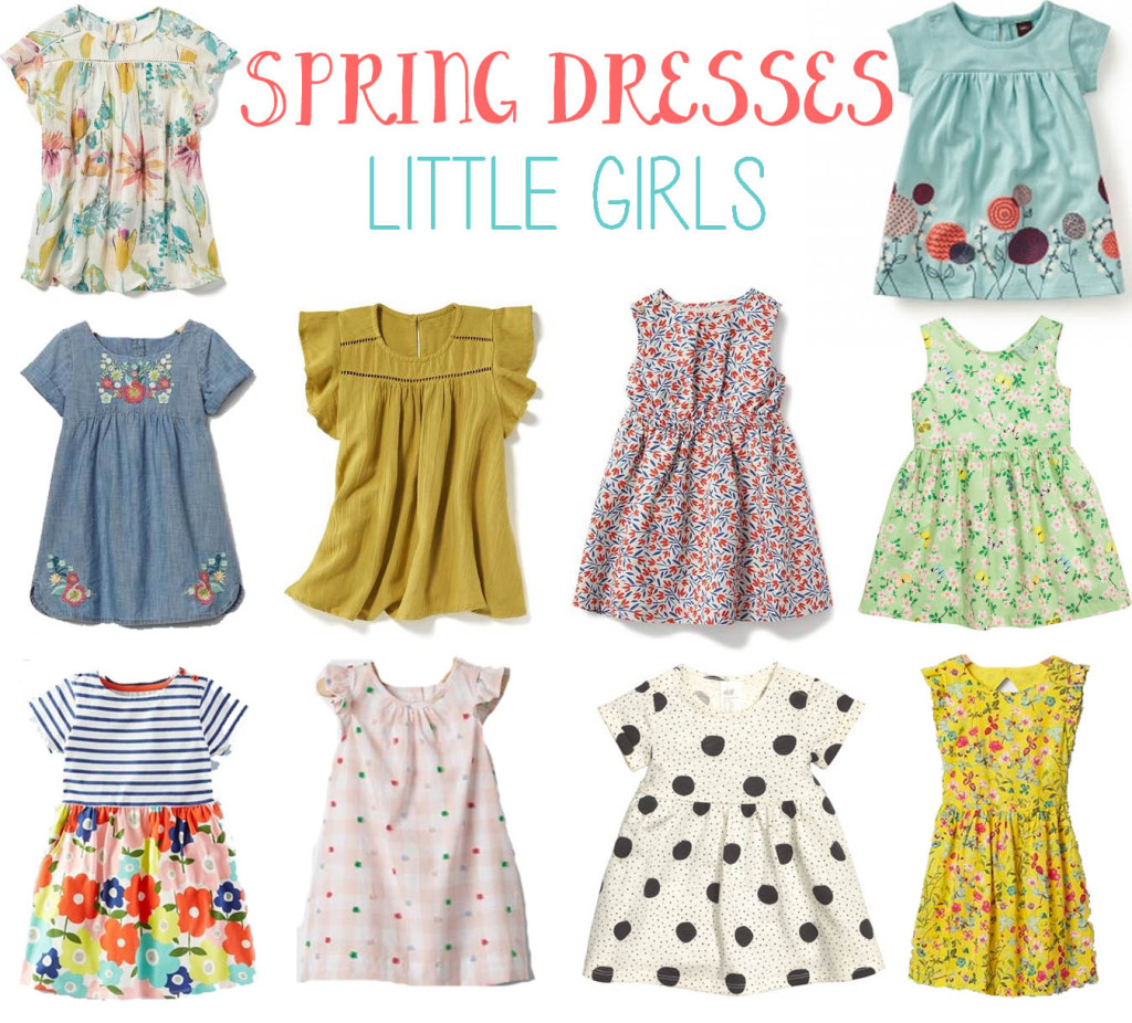 springdresses
