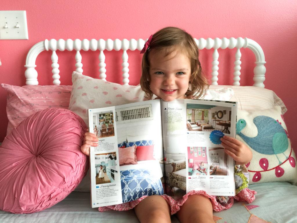 Country Living Magazine-2