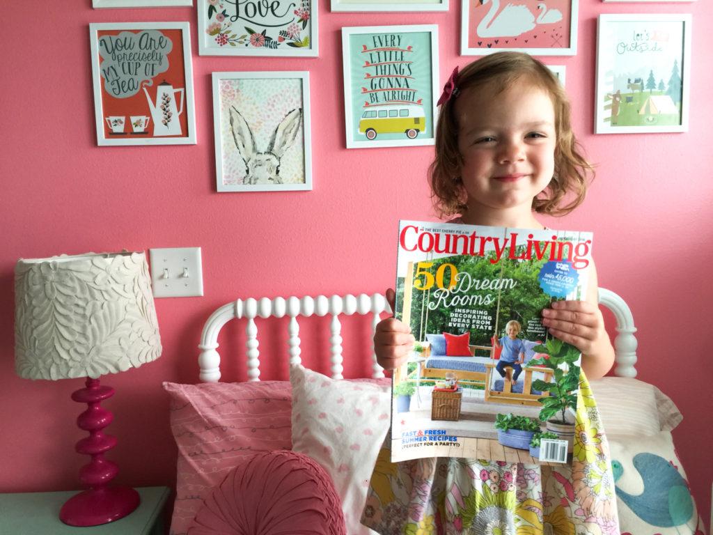 Country Living Magazine-6