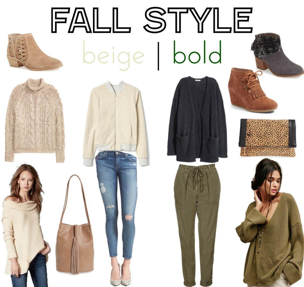 fall style 2016