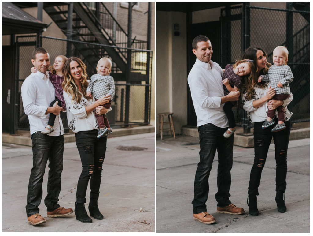 Emily Mitton Photography - Apple of My Ivy blog - Urban Family Photo Shoot
